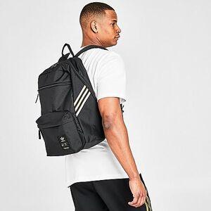 Adidas Originals Superstar Backpack in Black Polyester