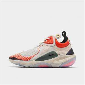 Nike Men's Joyride CC3 Setter Running Shoes in Orange Size 10.0
