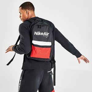 Nike Air Heritage 2.0 Backpack in Black/Black Polyester