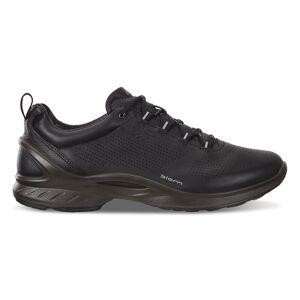 ECCO Womens BIOM Fjuel Train Sneakers size  : 6 - Black