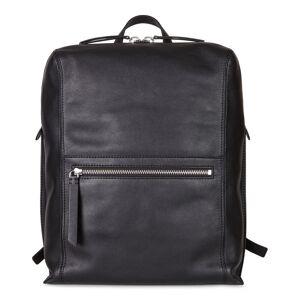 ECCO Sculptured Backpack: One Size - Black