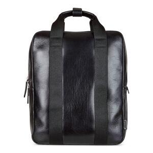 ECCO Eday L Medium Backpack: One Size - Black
