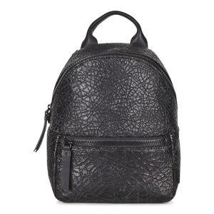 ECCO Sp 3 Mini Backpack: One Size - Black
