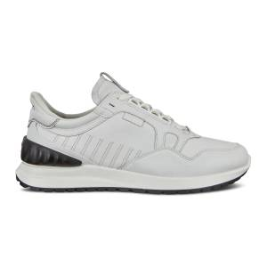 ECCO Astir Mens Sneakers size  : 8 - White