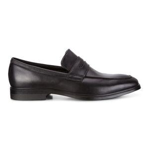 ECCO Melbourne Loafer: 9 - Black