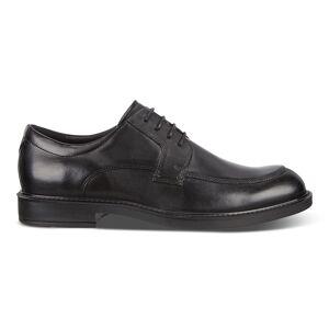 ECCO Vitrus Iii Mens Shoes: 11 - Black