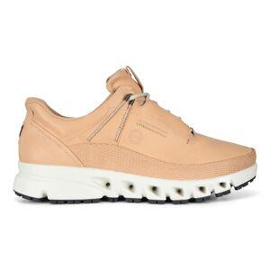 ECCO Multi-vent Mens Sneaker: 6/6.5 - Tan