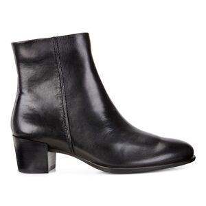 ECCO Shape 35 Ankle Boot Shoes size  : 11 - Black