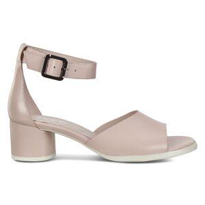 ECCO Shape Block Sandal 4 Sho: 5 - Rose Dust