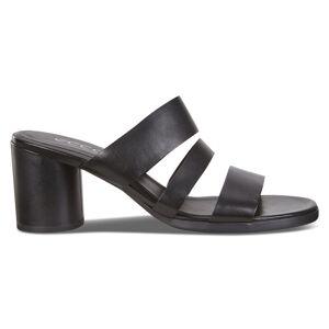 ECCO Shape Block Sandal 6 size  : 5 - Black