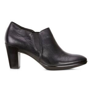 ECCO Shape 55 Plateau Stack Shoes size  : 10 - Black