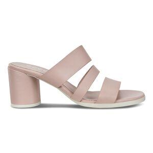 ECCO Shape Block Sandal 6: 5 - Rose Dust