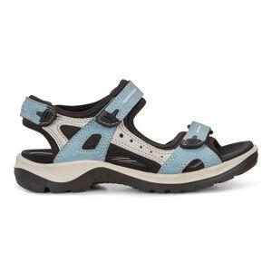 ECCO Womens Yucatan Sandal size  : 4 - Arona