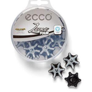 ECCO Zarma Tour-lok Spikes: One Size - Black