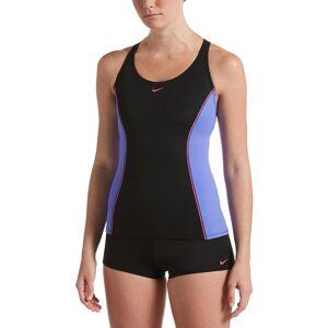 Nike Women's Surge Powerback Tankini Swimsuit