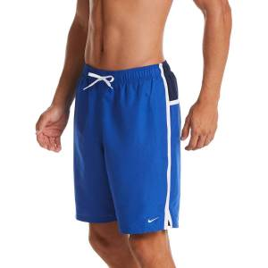 "Nike Men's Diverge 9"" Swim Trunks"