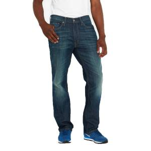 Levis Men's 541 Athletic Fit Jeans