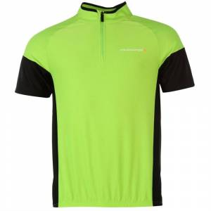 MUDDY FOX Muddyfox Men's Cycling Short-Sleeve Jersey