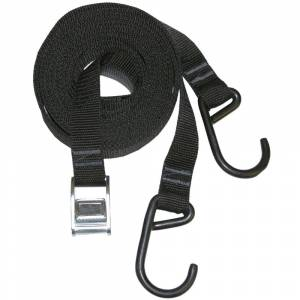 Seattle Sports V-Style Bow/stern Straps, 18 Ft.
