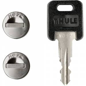 Thule 6-Pack Lock Cylinder