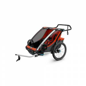 Thule Chariot Cross 2 Bike Trailer