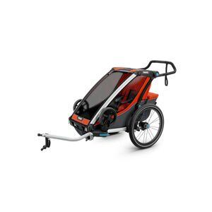 Thule Chariot Cross 1 Bike Trailer