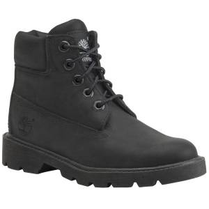 Timberland Boys' Classic Waterproof Boots, 4-7