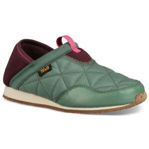 Teva Girls' Ember Moc Slipper Shoes