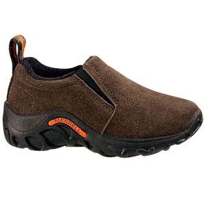 Merrell Kids' Jungle Moc Shoes, Gunsmoke - Size 5