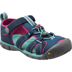 Keen Little Kids' Seacamp Ii Cnx Sandals
