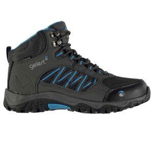 Gelert Kids' Horizon Mid Waterproof Hiking Boots