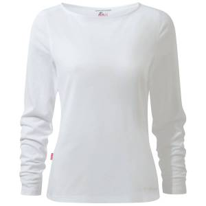 Craghoppers Women's Insect Shield Erin Ii Long-Sleeved Top - Size 6