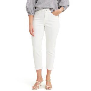 Levis Women's Classic Crop Jeans