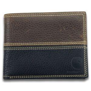 Carhartt Men's Rugged Passcase Wallet