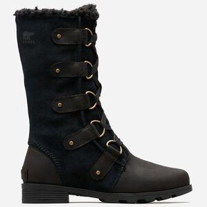Sorel Women's Emelie Lace Waterproof Boots - Size 7.5