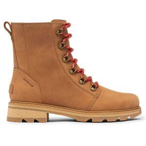 Sorel Women's Lennox Lace Boot - Size 8