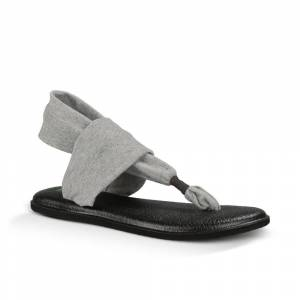 Sanuk Women's Yoga Sling 2 Flip-Flops - Size 11