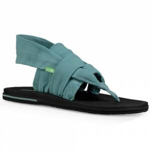 Sanuk Women's Yoga Sling 3 Sandal - Size 8