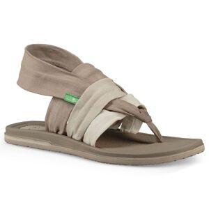 Sanuk Women's Yoga Sling 3 Sandal - Size 6