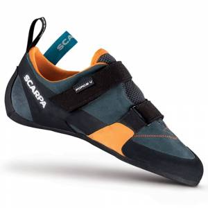Scarpa Men's Force V Climbing Shoes - Size 44