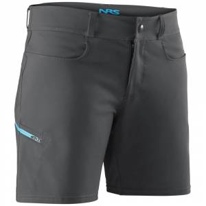 NRS Women's Guide Shorts - Size 4