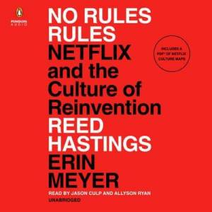 No Rules Rules - Download