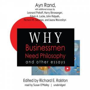Philosophy Why Businessmen Need Philosophy and Other Essays - Download