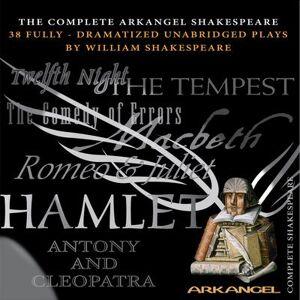 The Complete Arkangel Shakespeare - Retail CD