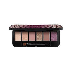 Buxom Dolly's Wild Side Eyeshadow Palette