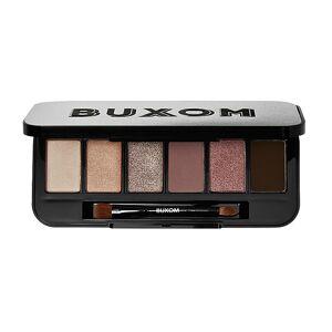 Buxom Mauve Palette, 6 / 0.05 oz