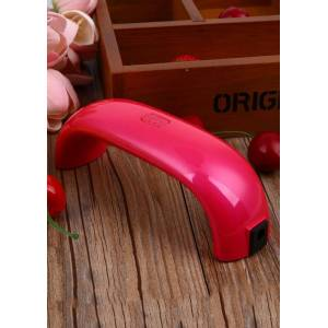 LED Lamp Polish Nail Dryer Machine with USB Cable