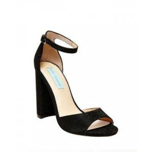 Steve Madden SB-CARLY BLACK