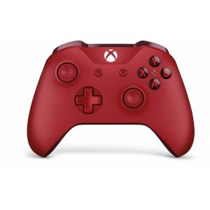 Microsoft Xbox Wireless Controller - Red