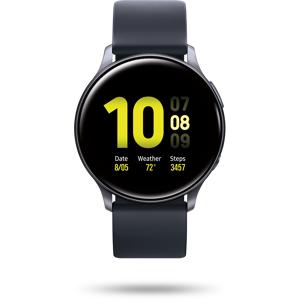 Samsung Galaxy Watch Active2 BT 44mm Aqua Black